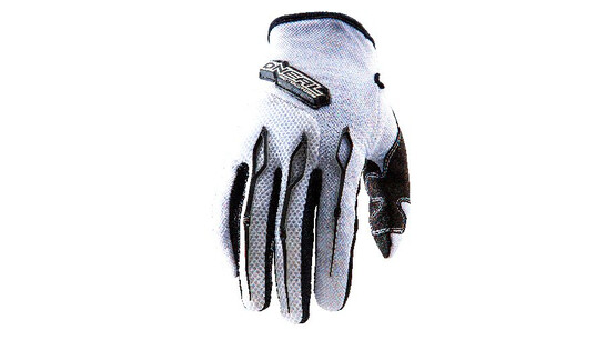 O'neal Element Glove white